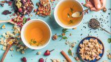 Warum Tee trinken gut fürs Gehirn ist