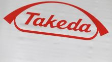 Takeda shareholders bin proposal from anti-Shire group; only 10 percent in favour