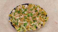 Best Bites: Mexican street corn nachos