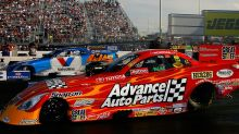 Advance Auto Parts stock soars after results, helps drive up rivals