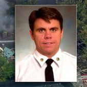 FDNY battalion chief killed in Bronx house explosion while investigating drug lab