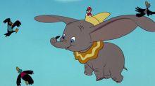 Tim Burton's Dumbo adds Michael Keaton, Eva Green and more
