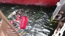 Hallan más de 37 kilos de cocaína colombiana en Michoacán