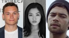 'Fast & Furious 9' Adds Finn Cole, Anna Sawai & Vinnie Bennett