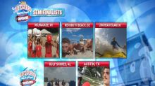 'GMA' Lifeguard Surf & Turf Showdown: Teams to Compete for $10K