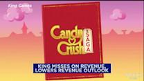 Can King Digital find another hit after Candy Crush?