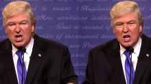 Someone Swapped Donald Trump's Face Onto Alec Baldwin's And It's Terrifying
