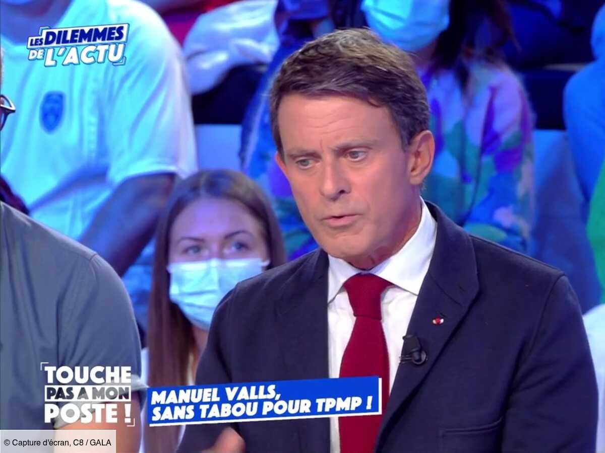 """VIDEO - """"Je me suis fâché avec lui"""" : ce jour où Manuel Valls s'est disputé avec François Hollande"""
