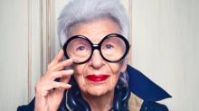 Fashion Brand Hires 94-Year-Old Model To Front Campaign