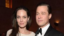 """Angelina Jolie Reveals She Split From Brad Pitt For the """"Wellbeing"""" Of Her Kids"""