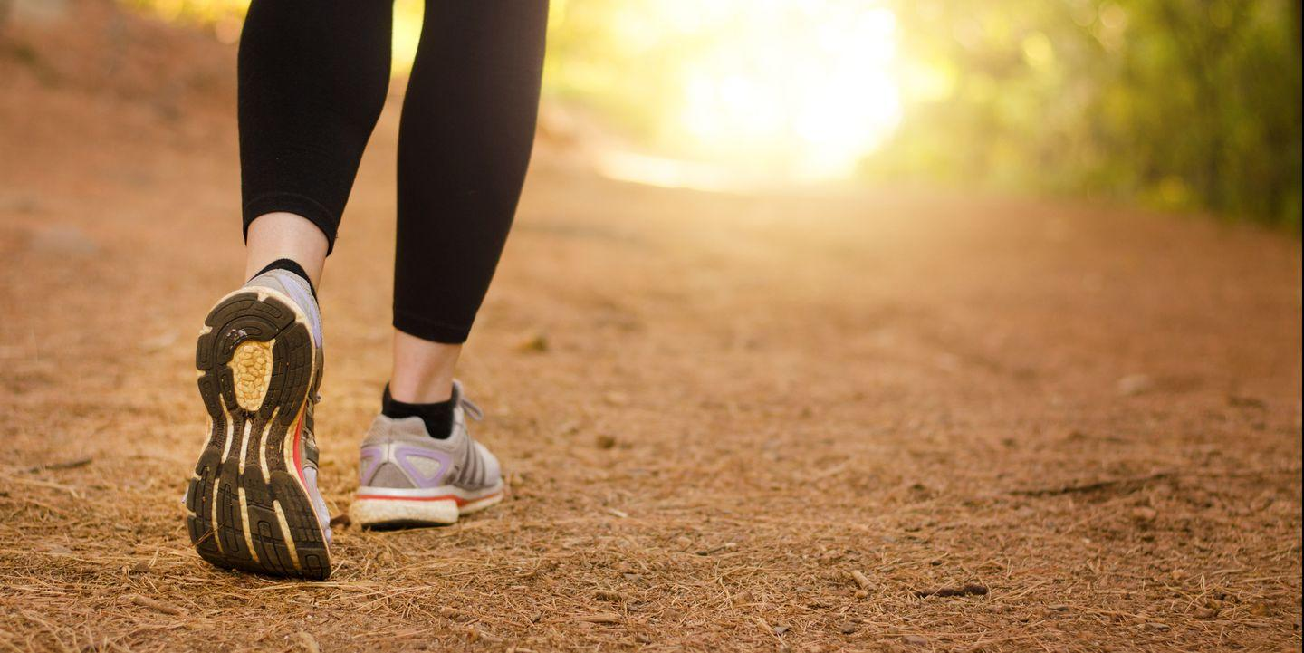 8 Tips to Follow for When You're Walking for Weight Loss - Yahoo Lifestyle
