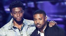 Michael B. Jordan Landed 'All My Children' After Chadwick Boseman Got Fired for Refusing to Play Racial Stereotype