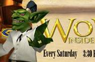 Check in with the WoW Insider podcast this weekend
