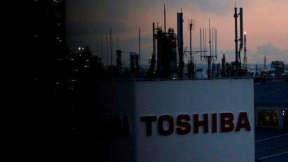 Toshiba decides on Westinghouse bankruptcy, sees $9 billion in charges: sources