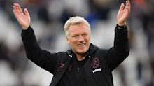 David Moyes signs new deal at West Ham