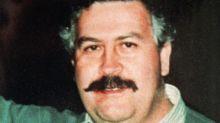 Sobrinho de Pablo Escobar encontra R$ 100 milhões escondidos em parede de apartamento