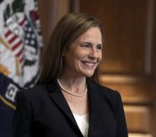 She's a Justice for now, but we can impeach Amy Coney Barrett — if the Democrats are brave