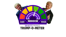 This week in Trumponomics: Markets like the midterm outcome