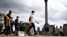 Coronavírus estará conosco para sempre, diz consultor do governo britânico