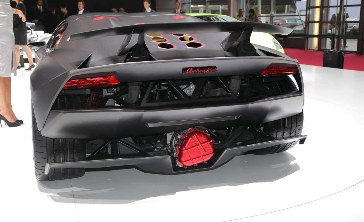 The Best-Looking Factory Exhausts Ever Made