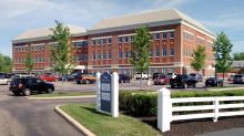 New Albany medical office sold amid nationwide 'feeding frenzy'