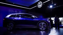Volkswagen China sees chips crunch easing in Q3