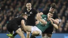 Ireland's major statement in historic victory over All Blacks