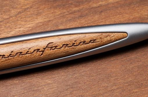 Unlock your creativity with this inkless pen
