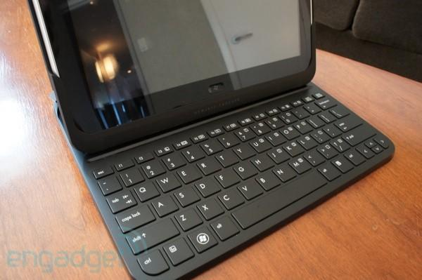 HP announces the ElitePad 900, a business-friendly Windows 8 tablet arriving in January
