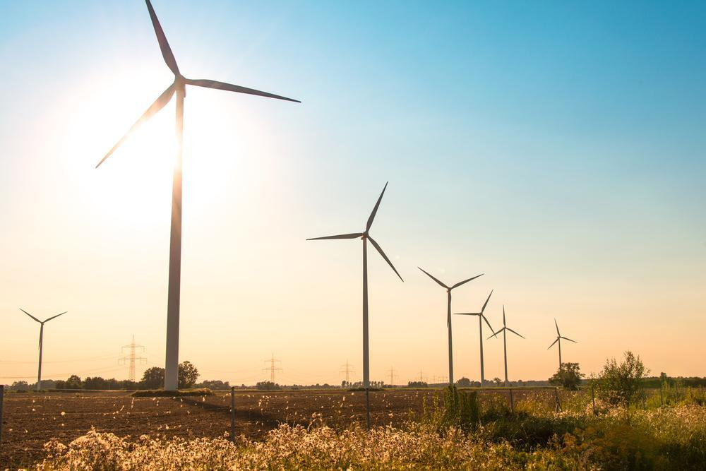 wind power and green energy