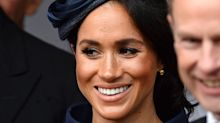 Pregnant Meghan Markle Looked 'Radiantly Happy' at Royal Wedding, Says Jeweler