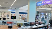 Activist Elliott explores taking Dixons Carphone stake
