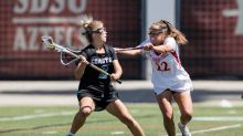 Lacrosse hits the road to face Southern California and UC Davis following Easter Sunday win