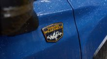 Next Subaru Wilderness model teased, and we're sure we know what it is