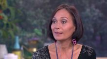 Former 'Emmerdale' actress Leah Bracknell dies aged 55