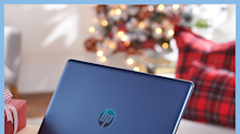 Hurry: This incredible HP Touch laptop deal just went live—save $250 right now