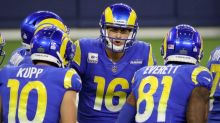 Jared Goff: It would be good to make it a Los Angeles three-peat