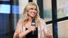 "Debbie Gibson's Amazing Experience On ""Dancing with the Stars"""