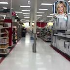Tamra Judge Went Black Friday Shopping for the First Time — and No One Was There