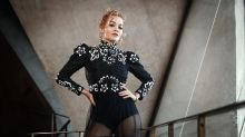Rita Ora vows to give up partying to save her voice