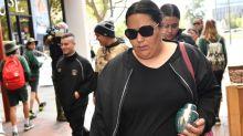 SA man jailed for toddler's fatal hit-run