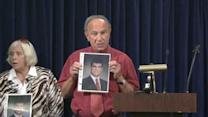 Dad: Where is justice in Sept. 11 case at Gitmo