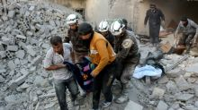 Jornalista síria é premiada em Londres por reportagem em Aleppo