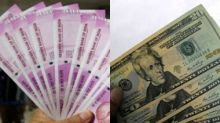 Rupee rises 11 paise to 70.81 against dollar amid persistent foreign fund inflows; strengthening oil prices cap gains