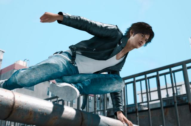 'Judgment' hits PS5, Xbox Series X/S and Stadia on April 23rd