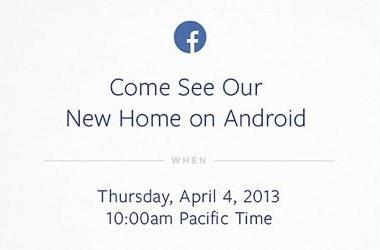 Rumors hint Facebook is working on Android phone competitor (Updated)