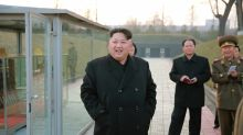 'Hundreds die' as tunnel collapses at North Korean nuclear site