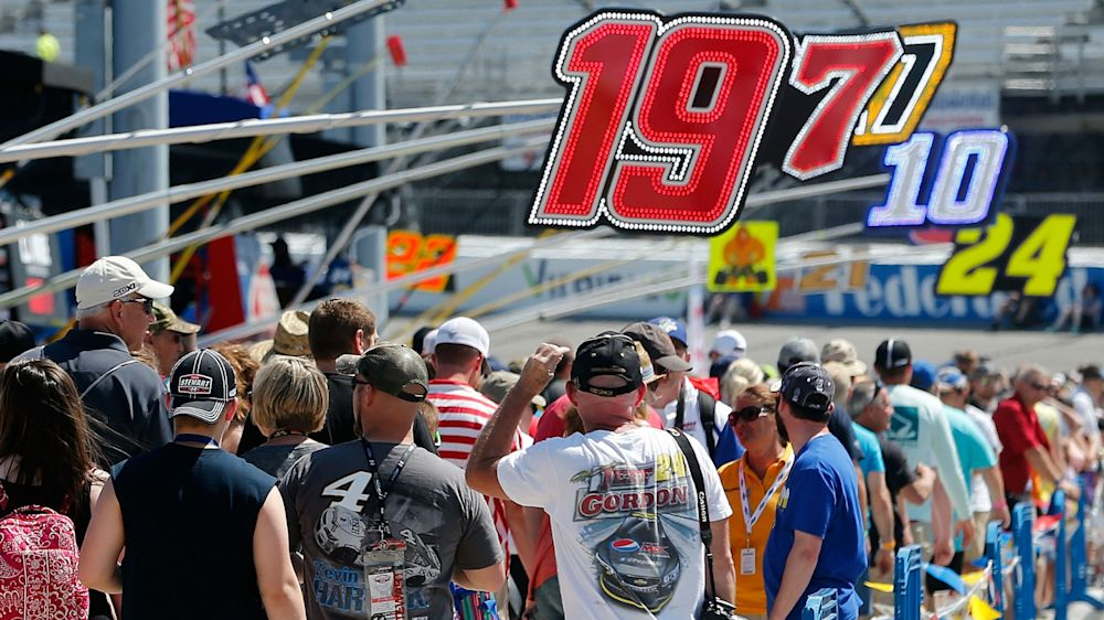 NASCAR at Richmond: Live updates, highlights from Toyota Owners 400
