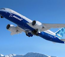 Why Shares of Boeing Are Up Today