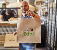 Uber Looks to Buy Rival Postmates for $2.6 Billion
